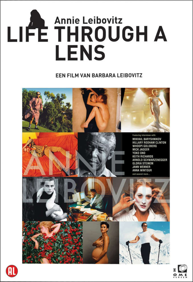 annie leibovitz life through a lens Annie leibovitz: life through a lens if you are at all interested in photography, than there is no doubt that you have at least heard the name annie leibovitz she is known for taking very famous pictures of very famous people including george clooney, hillary clinton, john lennon, arnold schwarzenegger and michael jackson.